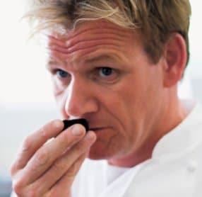 Gordon Ramsay restaurants